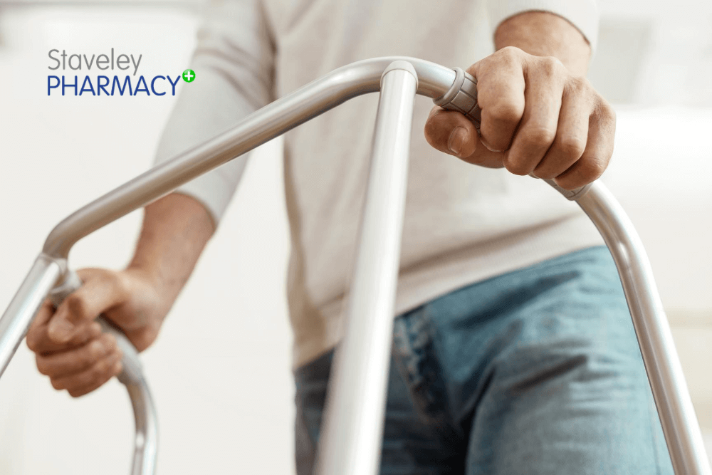Mobility Aids Simple aids to daily living Staveley Pharmacy